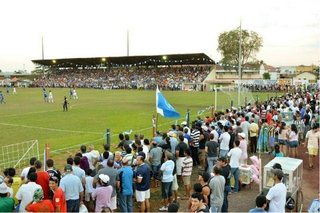 Neste sábado 19 agosto tem extensa programação esportiva no estádio Mario Pinto