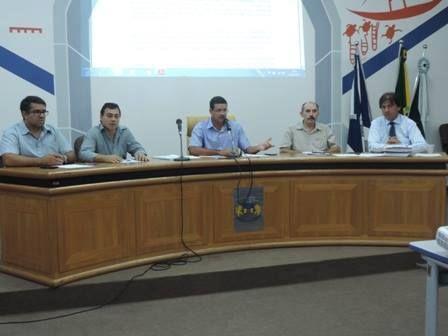 Prefeitura de Aquidauana detalha em audiência pública estimativa do orçamento para 2018