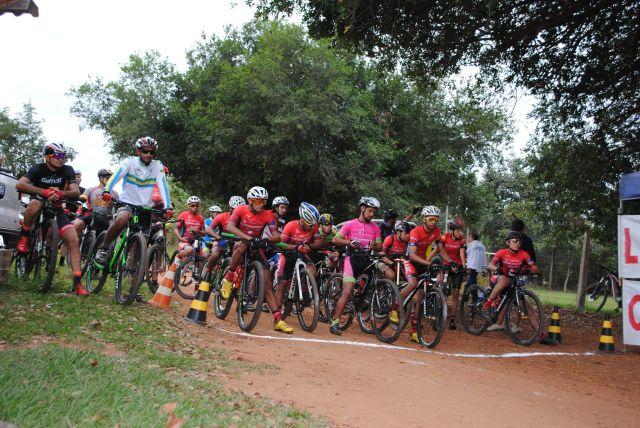 Com apoio da FEMA, Aquidauana sedia 2ª etapa do Mountain Bike Lions Clube