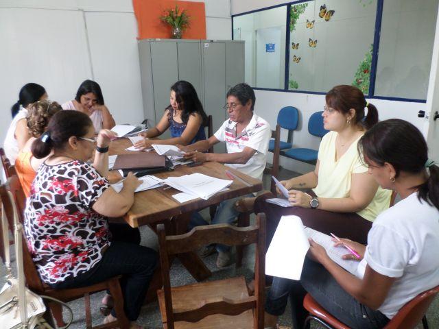 CMAS realiza mais uma reunião ordinária